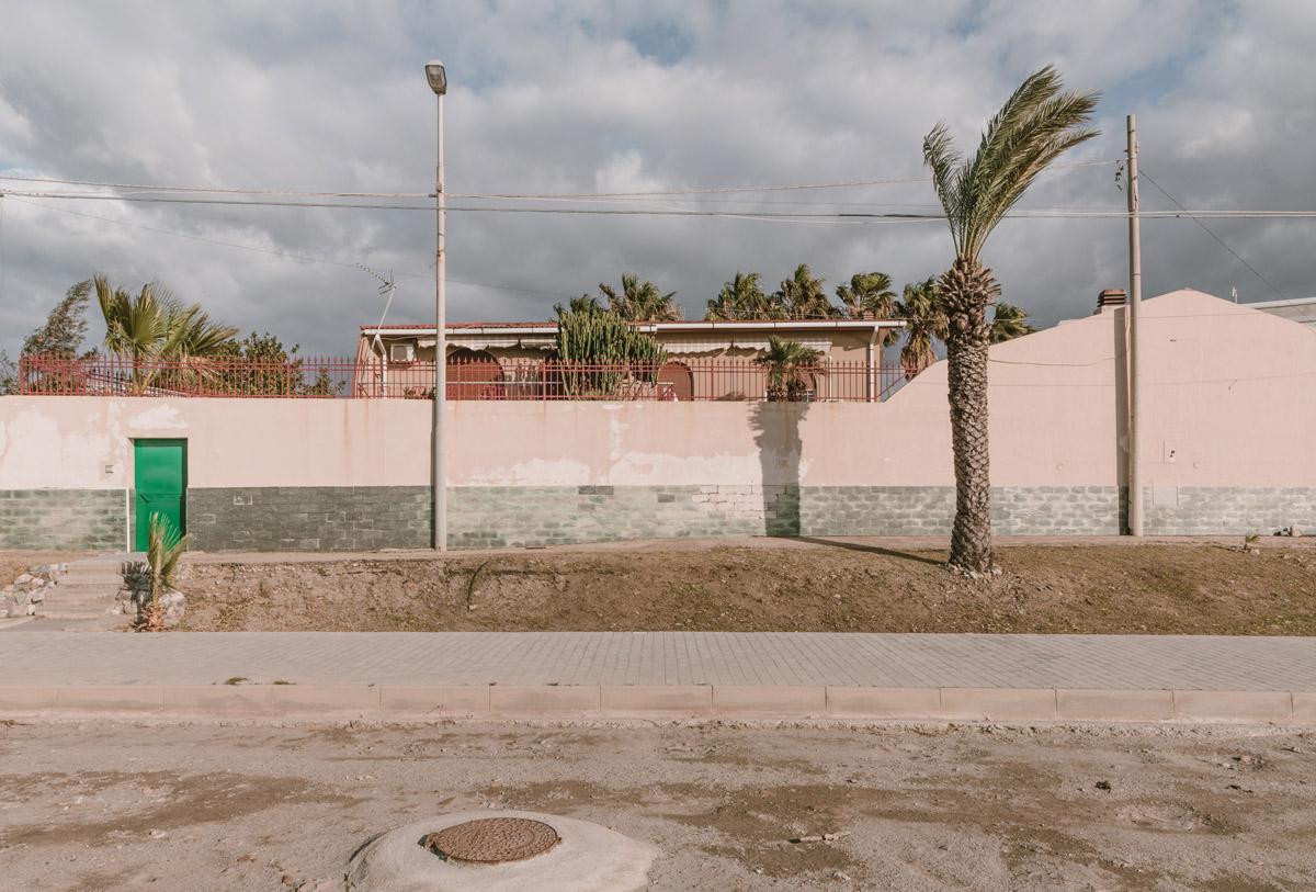 Andrea Lo Conte Calabria In Progress Calamizzi Walled Warterfront C41 Submission 3