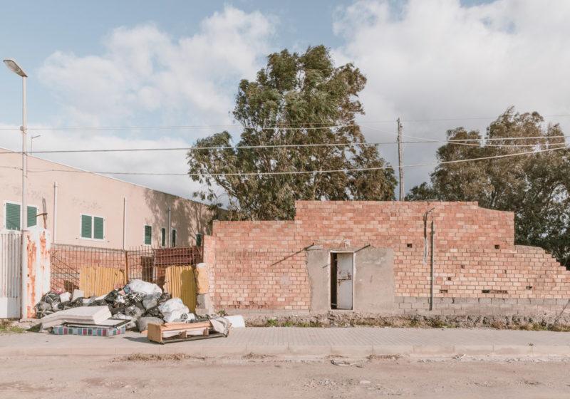 Andrea Lo Conte Calabria In Progress Calamizzi Walled Warterfront C41 Submission 4
