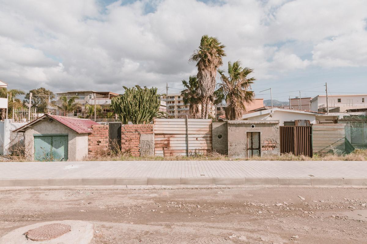Andrea Lo Conte Calabria In Progress Calamizzi Walled Warterfront C41 Submission 5