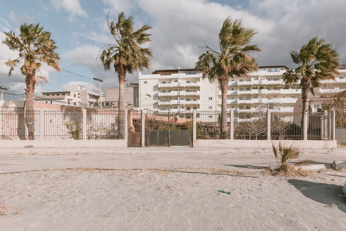 Andrea Lo Conte Calabria In Progress Calamizzi Walled Warterfront C41 Submission 9