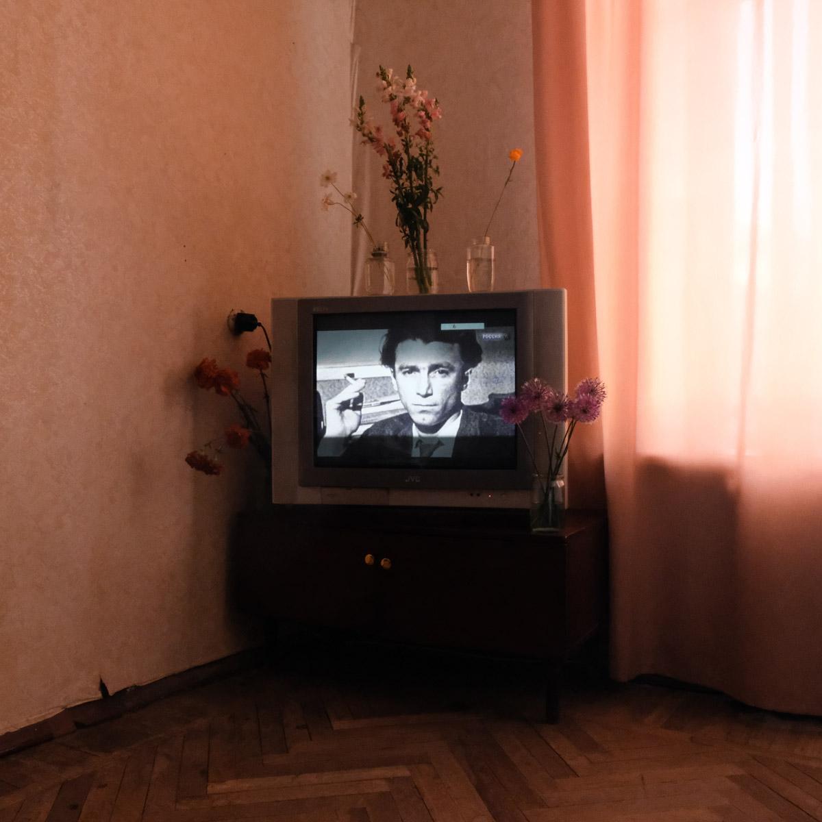 Daria Piskareva The Rudiment 12