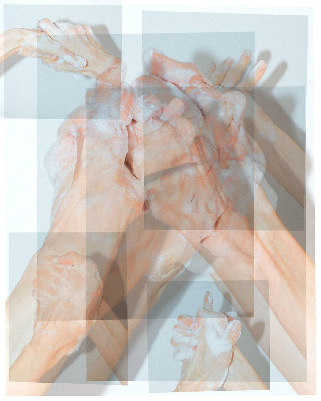 Federico Ciamei 2 C41 Magazine Covid 19 Isolation
