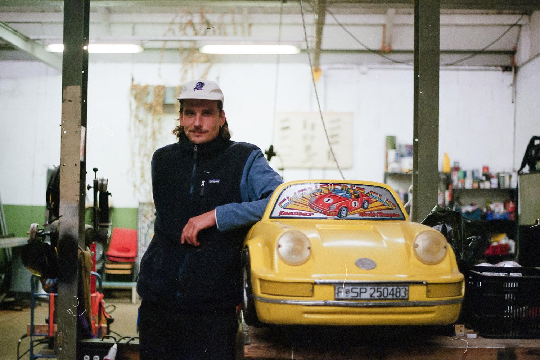 Colin Vlaar Skatecafe Amsterdam C41 Magazine 6