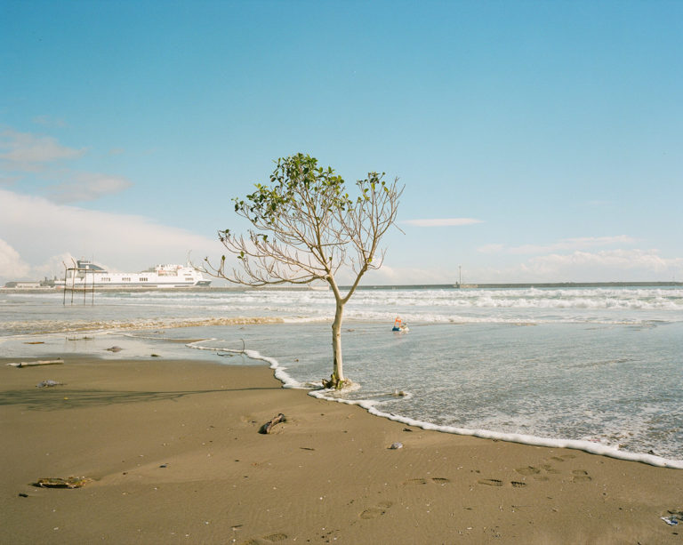 Pietro Motisi delves behind the surface of Sicily
