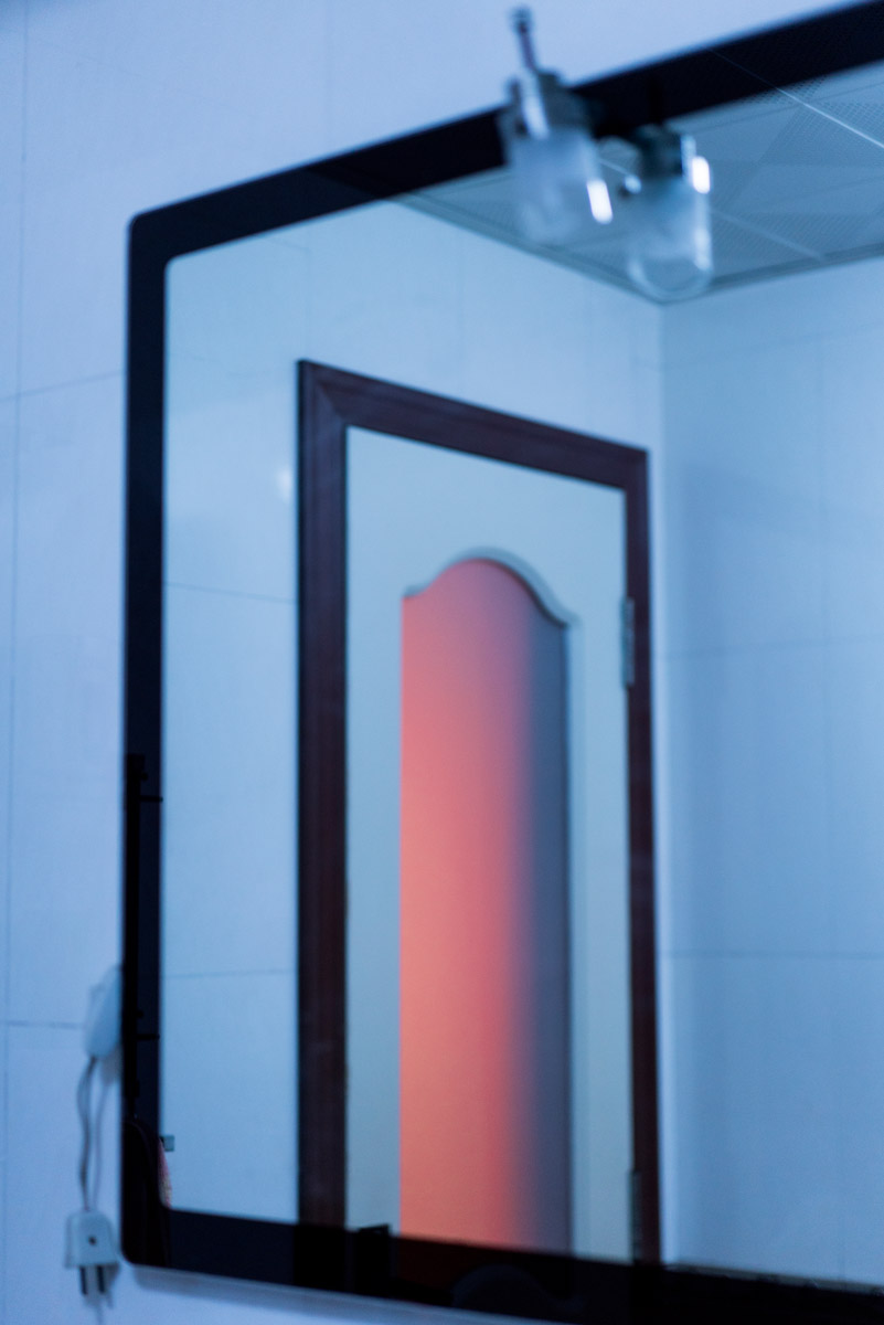 Wei Zihan The Entrance To A Parallel World Photography 10