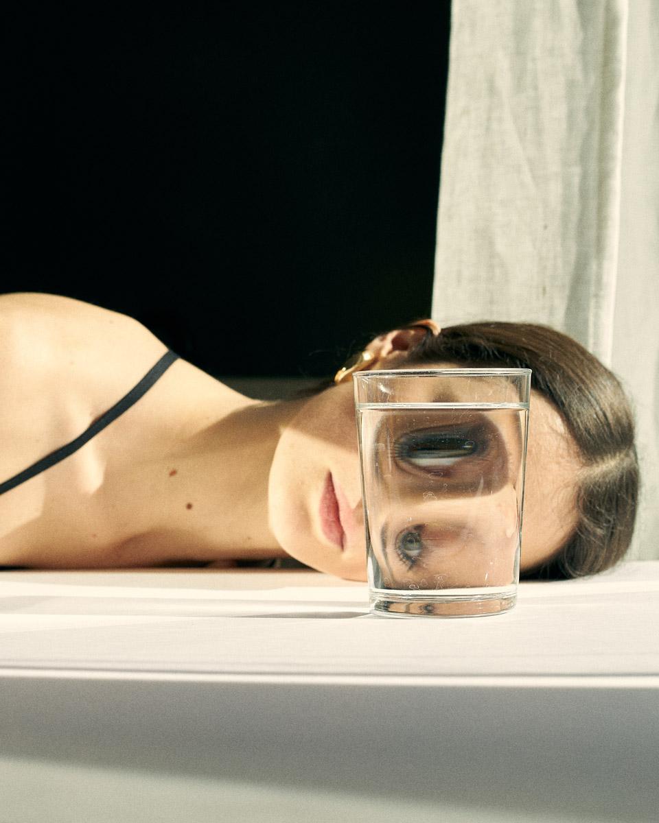 Ambra Crociani Confinement Photography 18