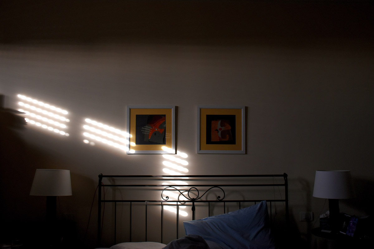 Journey Around My Room The Theatrical Lights#1