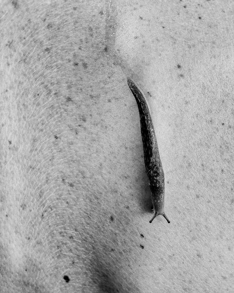 Styling: Lian Lubany. Model: Gaia Bernasconi