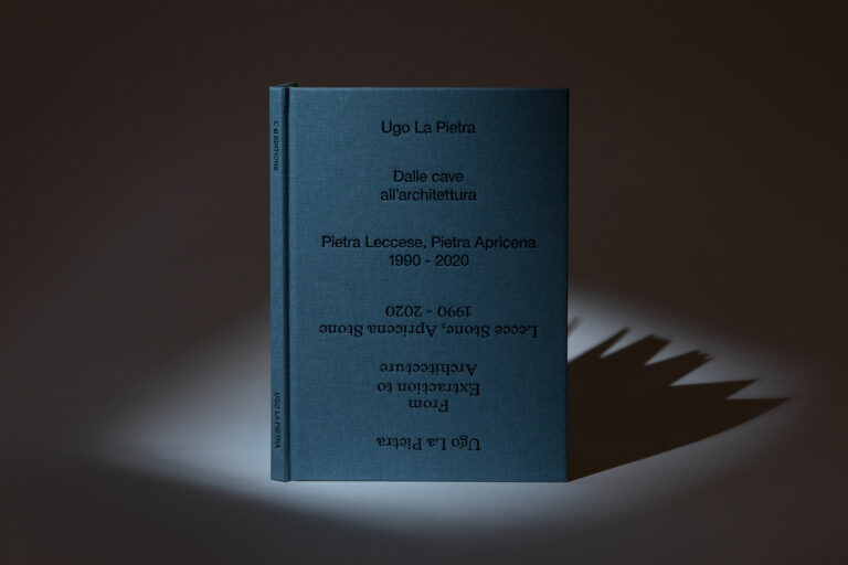 "C41 Editions – ""Ugo La Pietra: From Extraction to Architecture"""