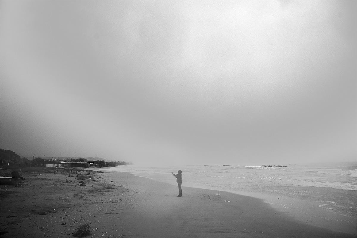 Diego Costantini Prototipo Romantico Contemporaneo C41magazine Photography 1