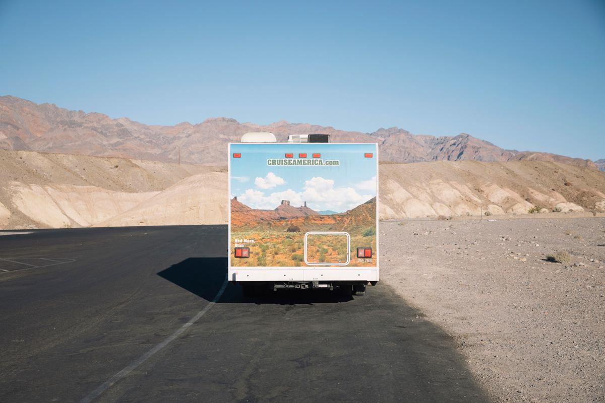 RosarioLeotta Scenic Routes C41magazine Photography 15