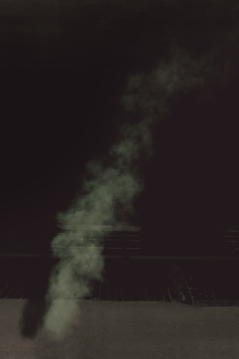 Chloé Milos Azzopardi Kind Of Ghosts C41magazine Photography 6