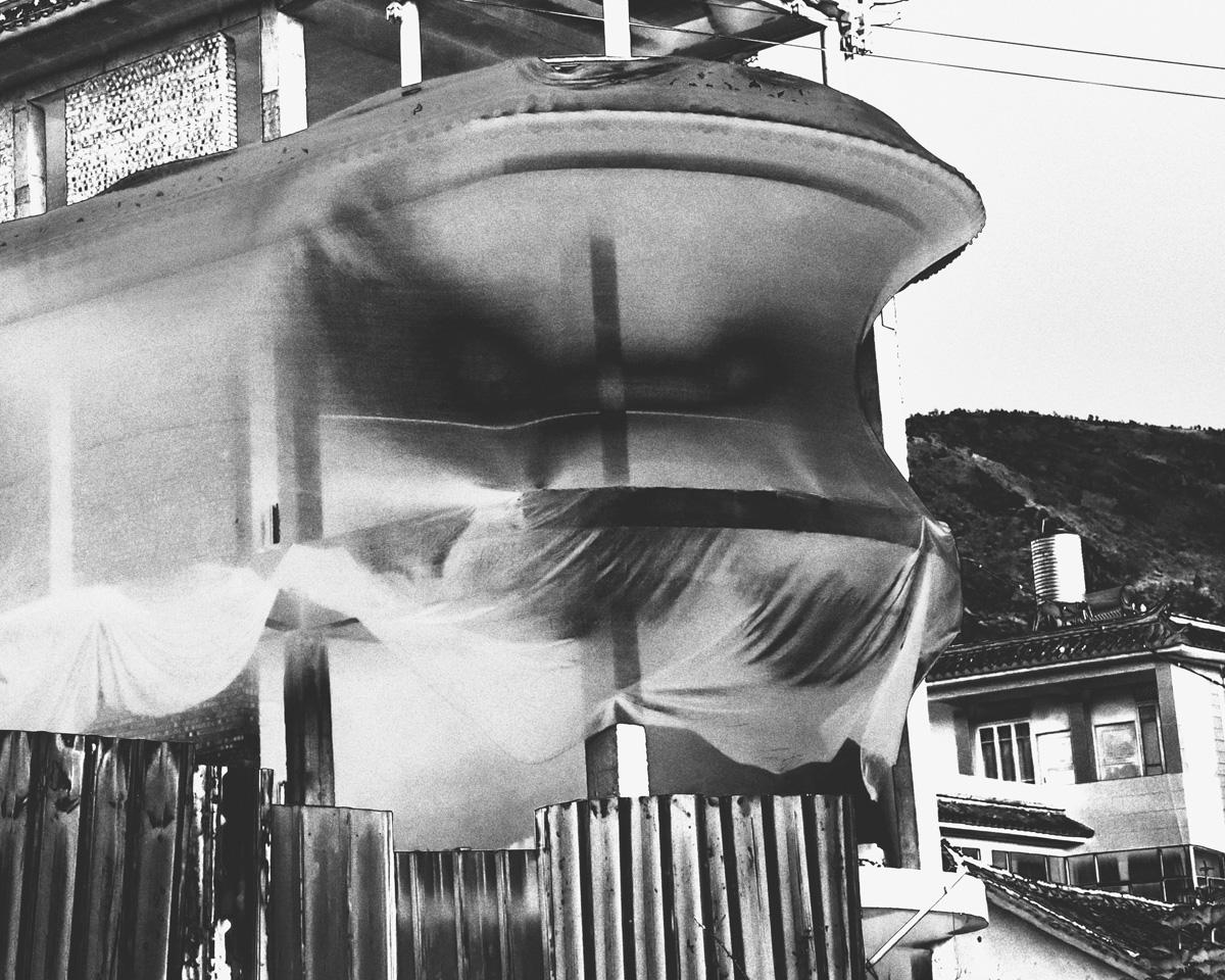 Chloé Milos Azzopardi Kind Of Ghosts C41magazine Photography 7