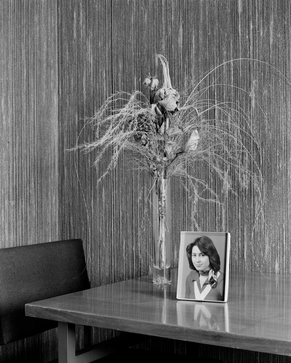 Peter Watkins The Unforgetting C41magazine Photography 24