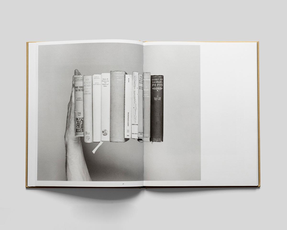 Peter Watkins The Unforgetting C41magazine Photography 29