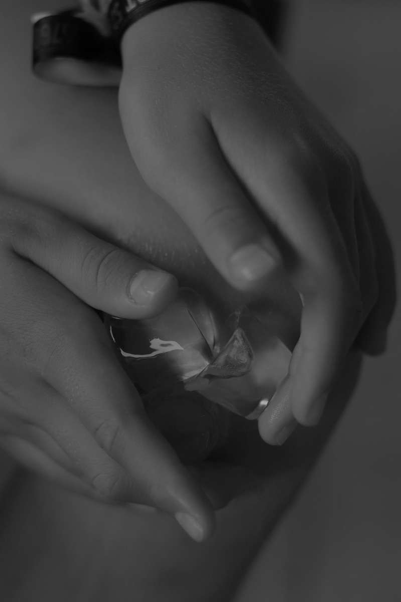 Rosa Lacavalla Sana Sana C41magazine Photography 7