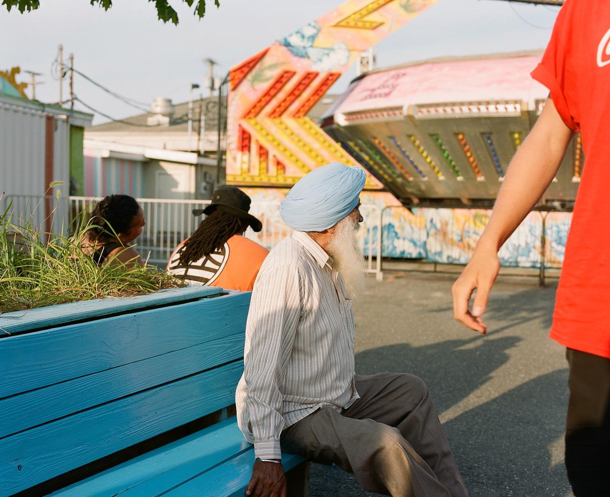 Whitney Hayes Summer Unseen C41magazine Photography 19