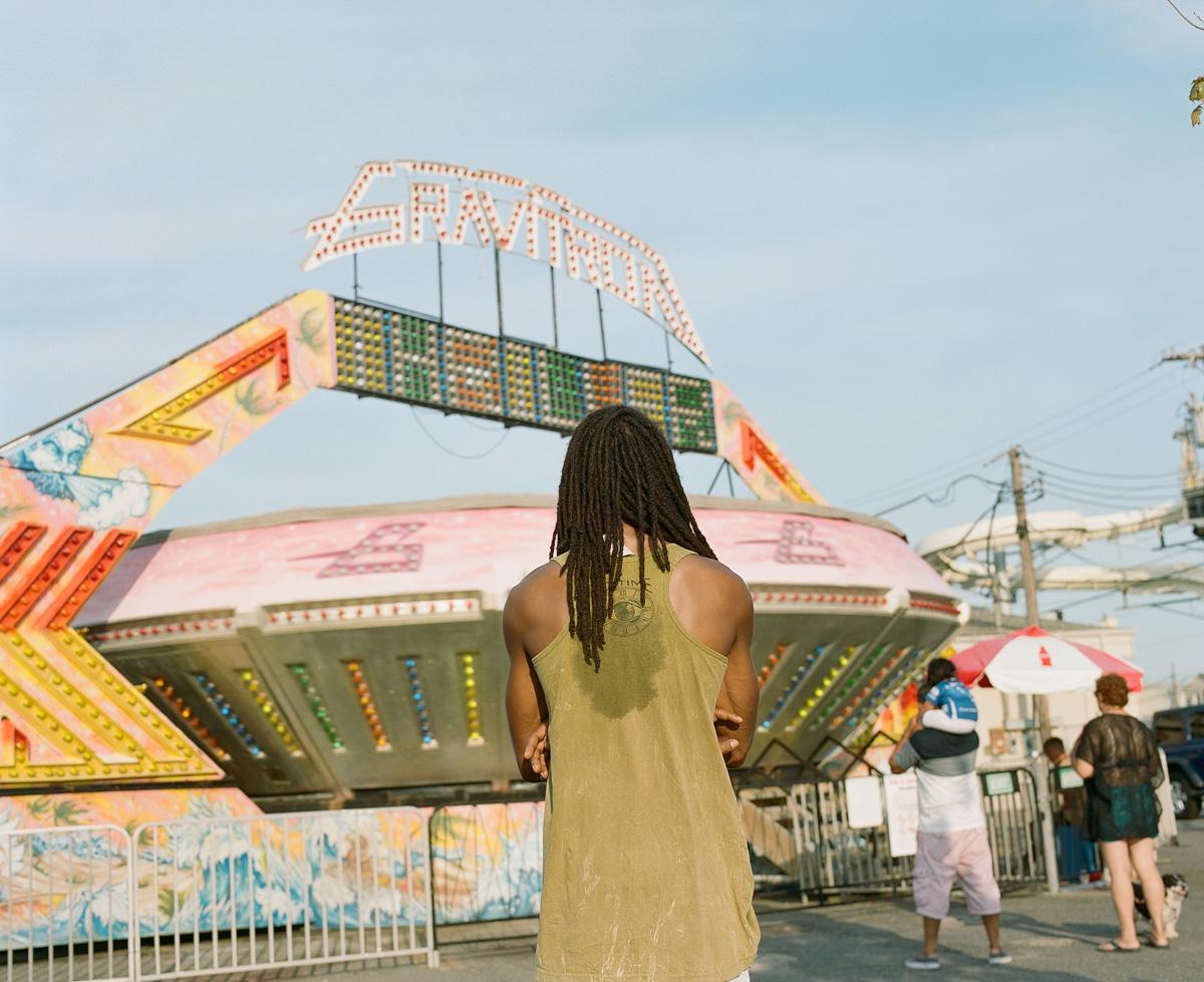 Whitney Hayes Summer Unseen C41magazine Photography 20