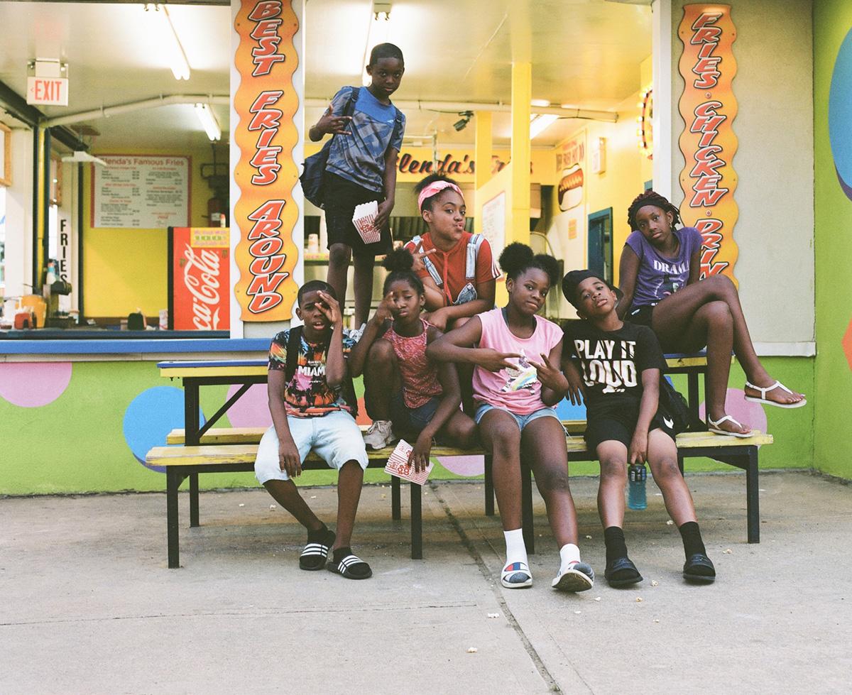 Whitney Hayes Summer Unseen C41magazine Photography 21