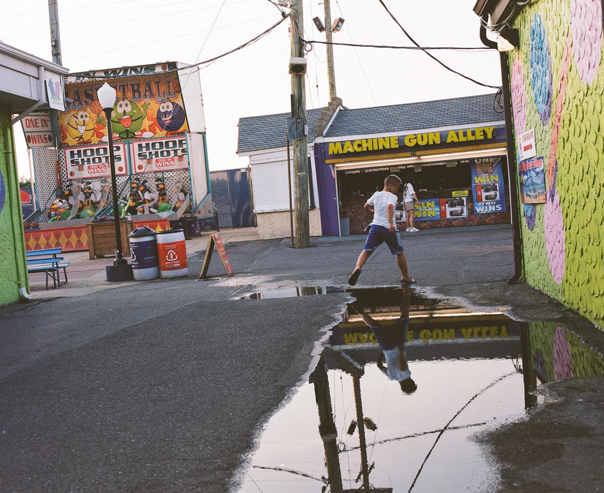 Whitney Hayes Summer Unseen C41magazine Photography 23