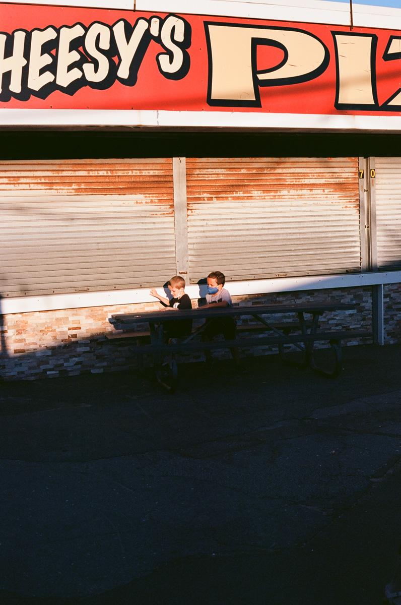 Whitney Hayes Summer Unseen C41magazine Photography 6