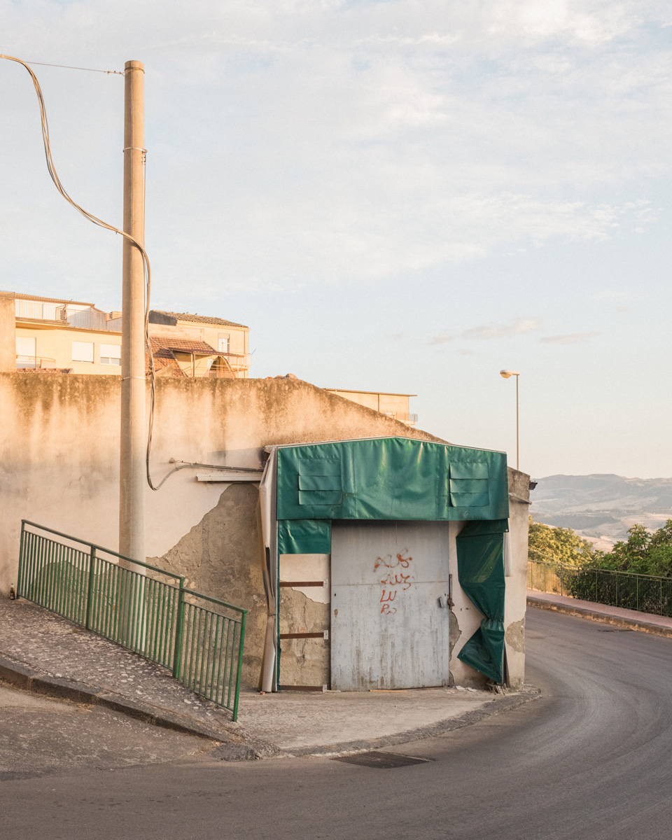 Andrea Camiolo This Must Be The Place C41magazine Photography 14