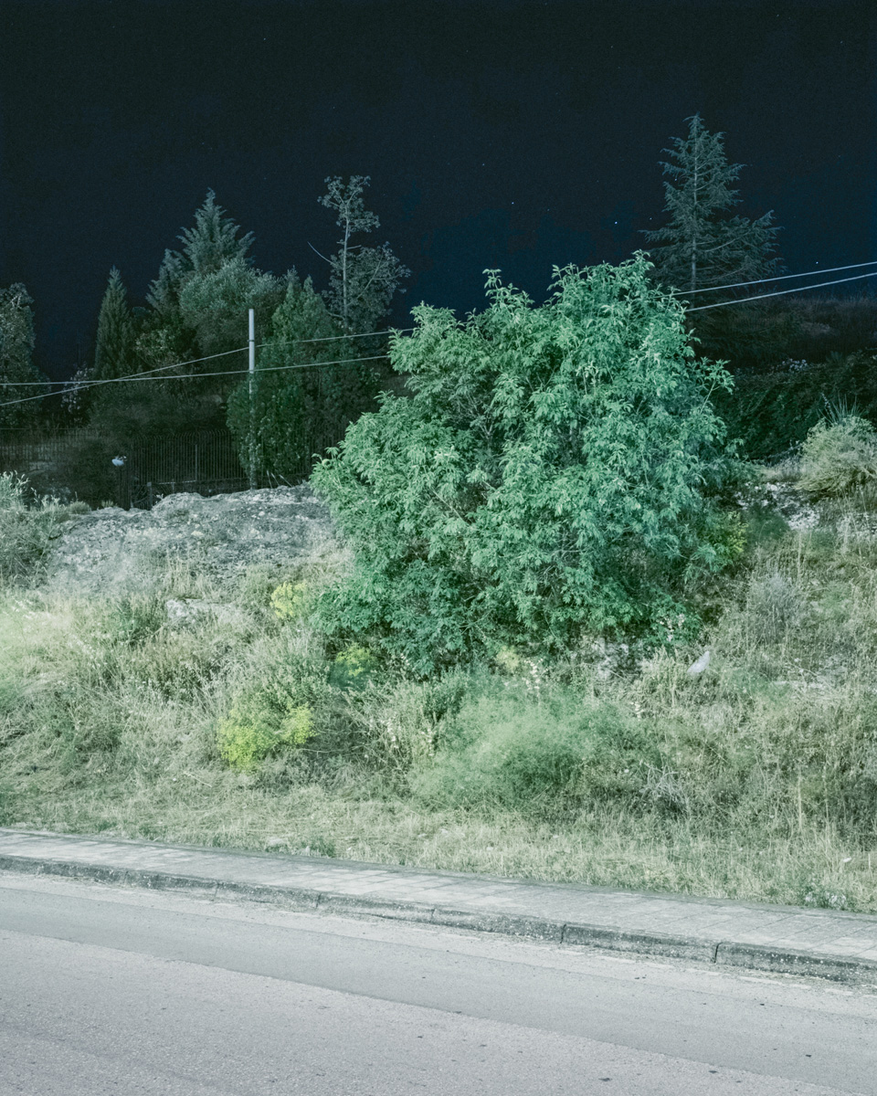 Andrea Camiolo This Must Be The Place C41magazine Photography 33