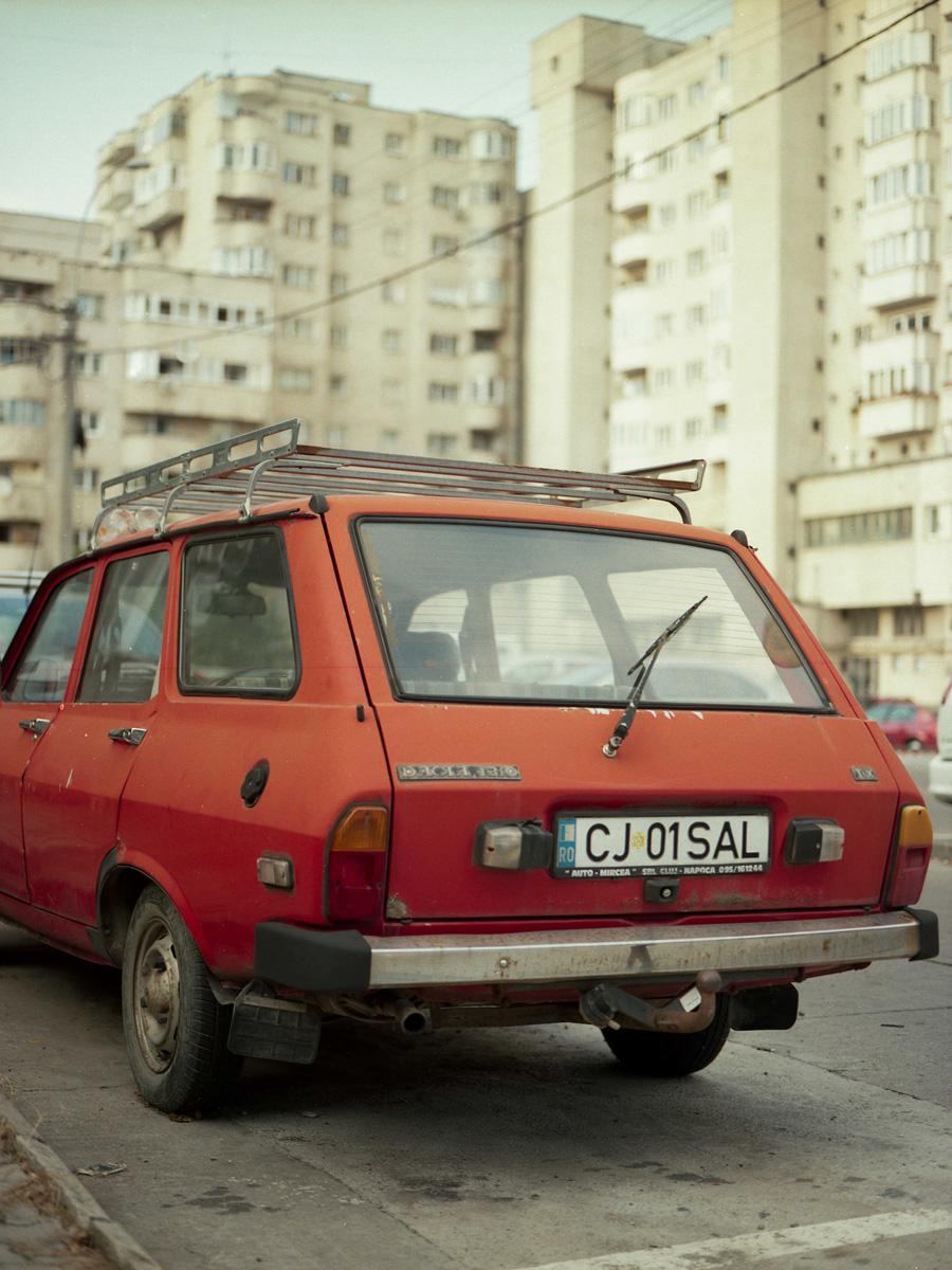 Ben Amando Luncă, Luncă C41magazine Photography 11
