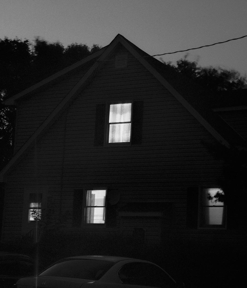 Josh Chaney Nuclear Family C41magazine Photography 15