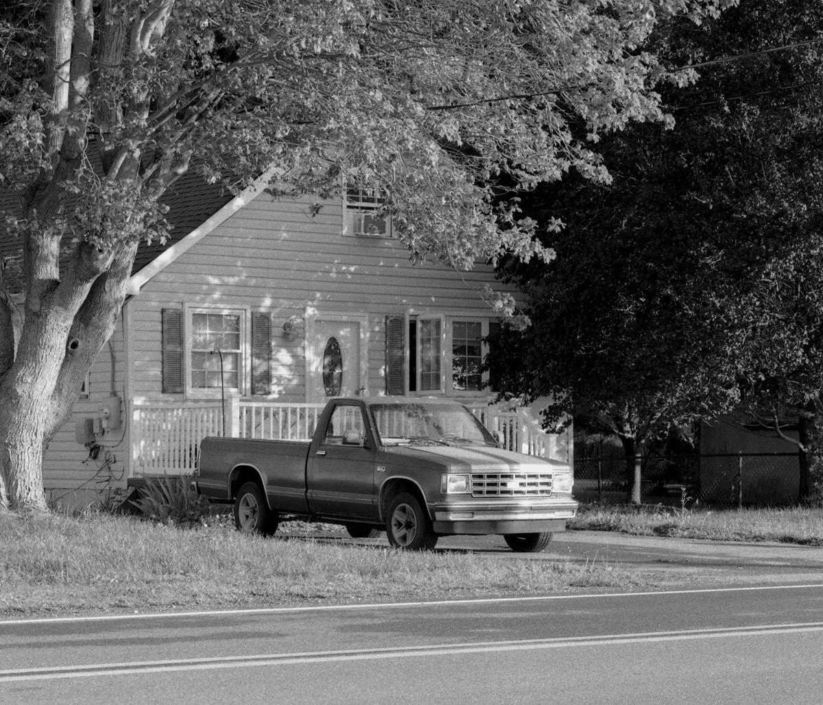 Josh Chaney Nuclear Family C41magazine Photography 4