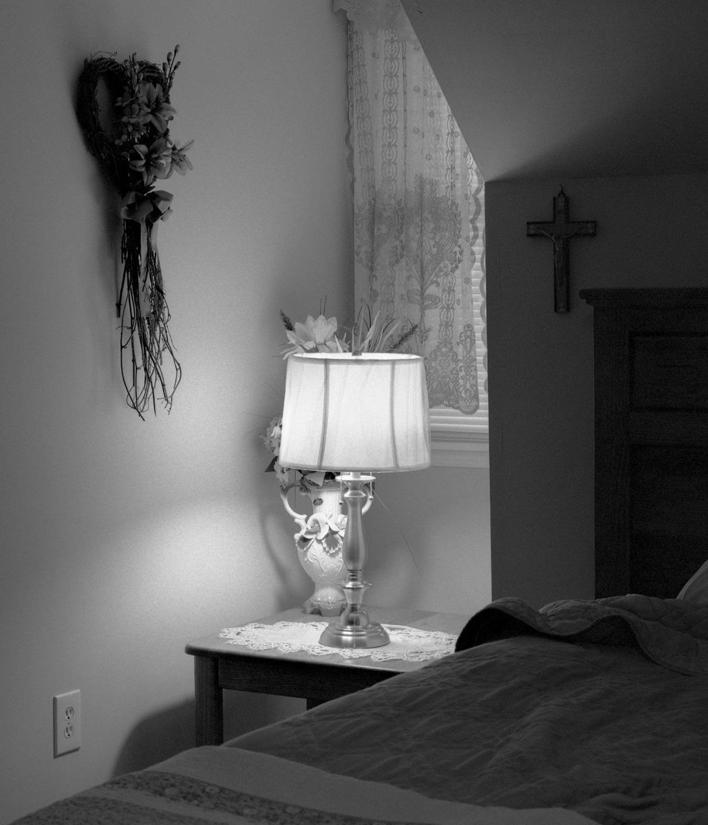Josh Chaney Nuclear Family C41magazine Photography 6