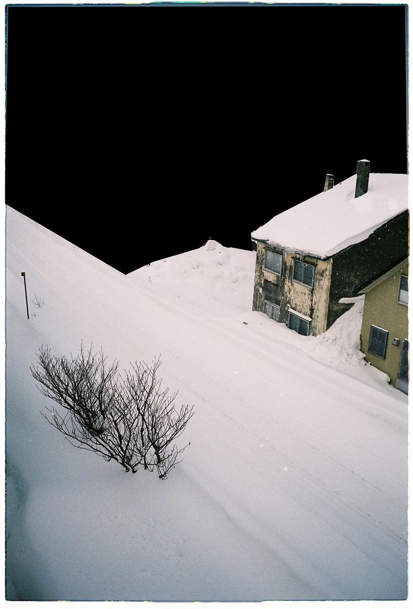 Tereza Kozinc Finding Stenli C41magazine Photography 10