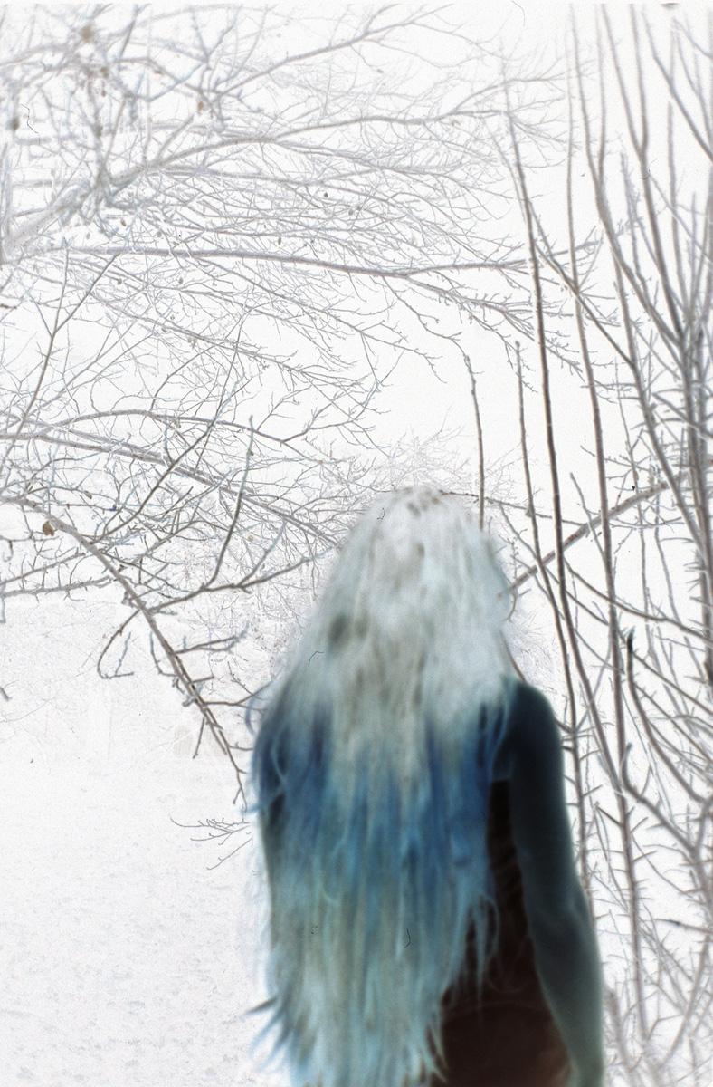 Tereza Kozinc Finding Stenli C41magazine Photography 3