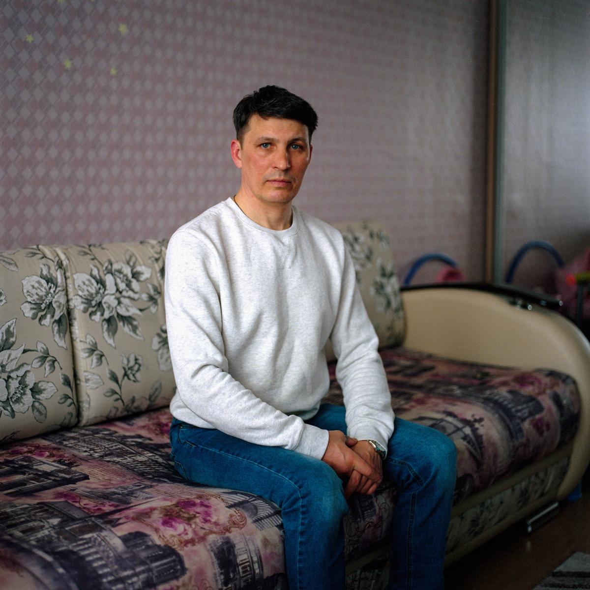 Mikhail Lebedev Snow Desert C41magazine Photography 2