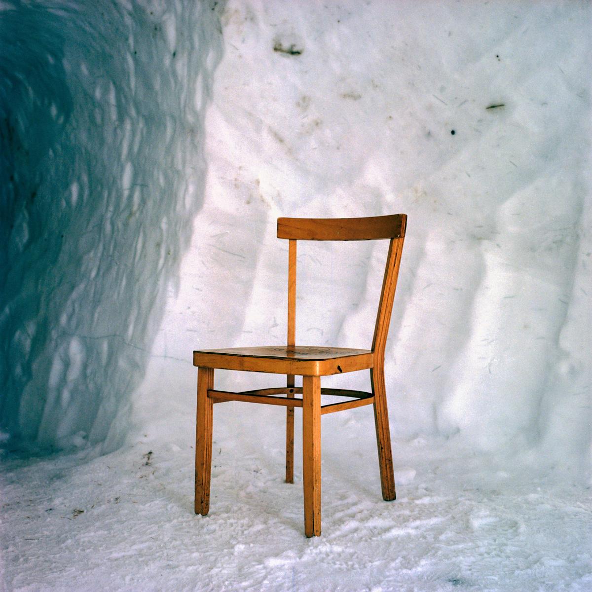 Mikhail Lebedev Snow Desert C41magazine Photography 22