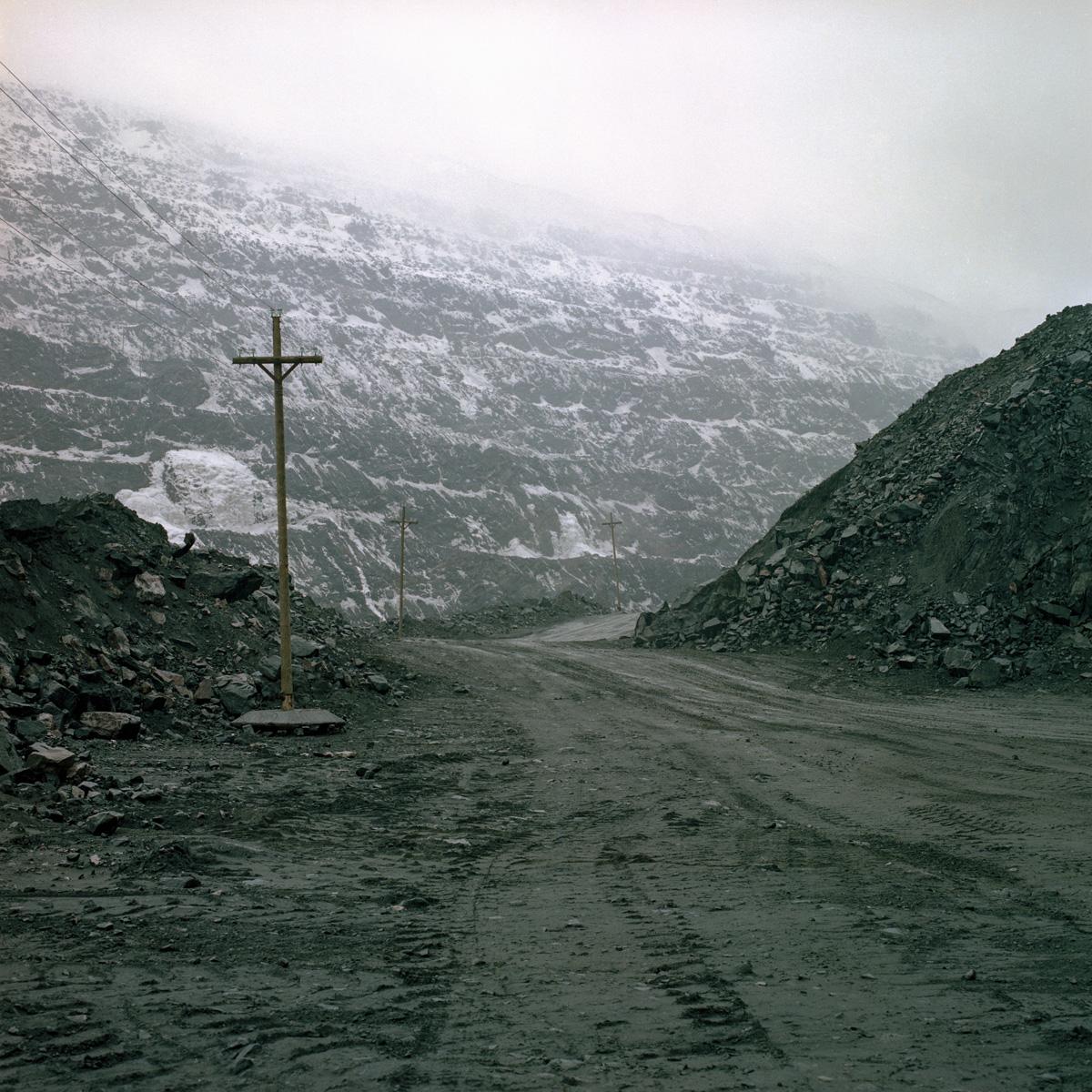 Mikhail Lebedev Snow Desert C41magazine Photography 8