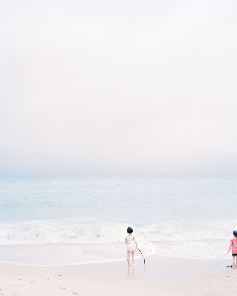 Florian Bong Kil Grosse Hanguk C41magazine Photography 15