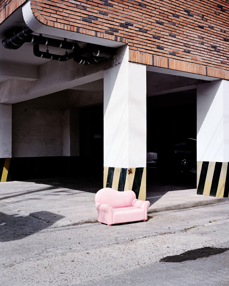 Florian Bong Kil Grosse Hanguk C41magazine Photography 23