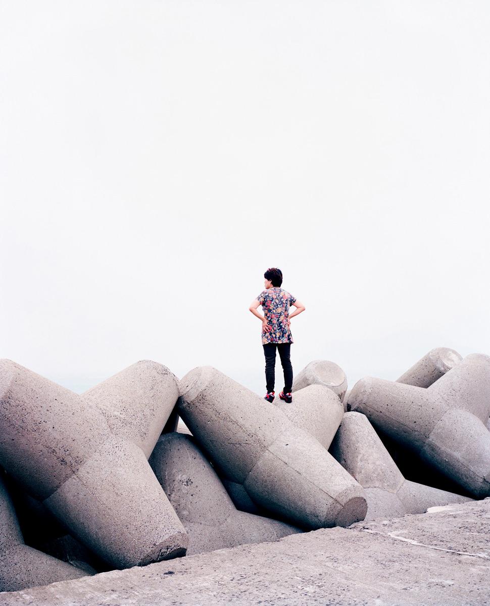 Florian Bong Kil Grosse Hanguk C41magazine Photography 4