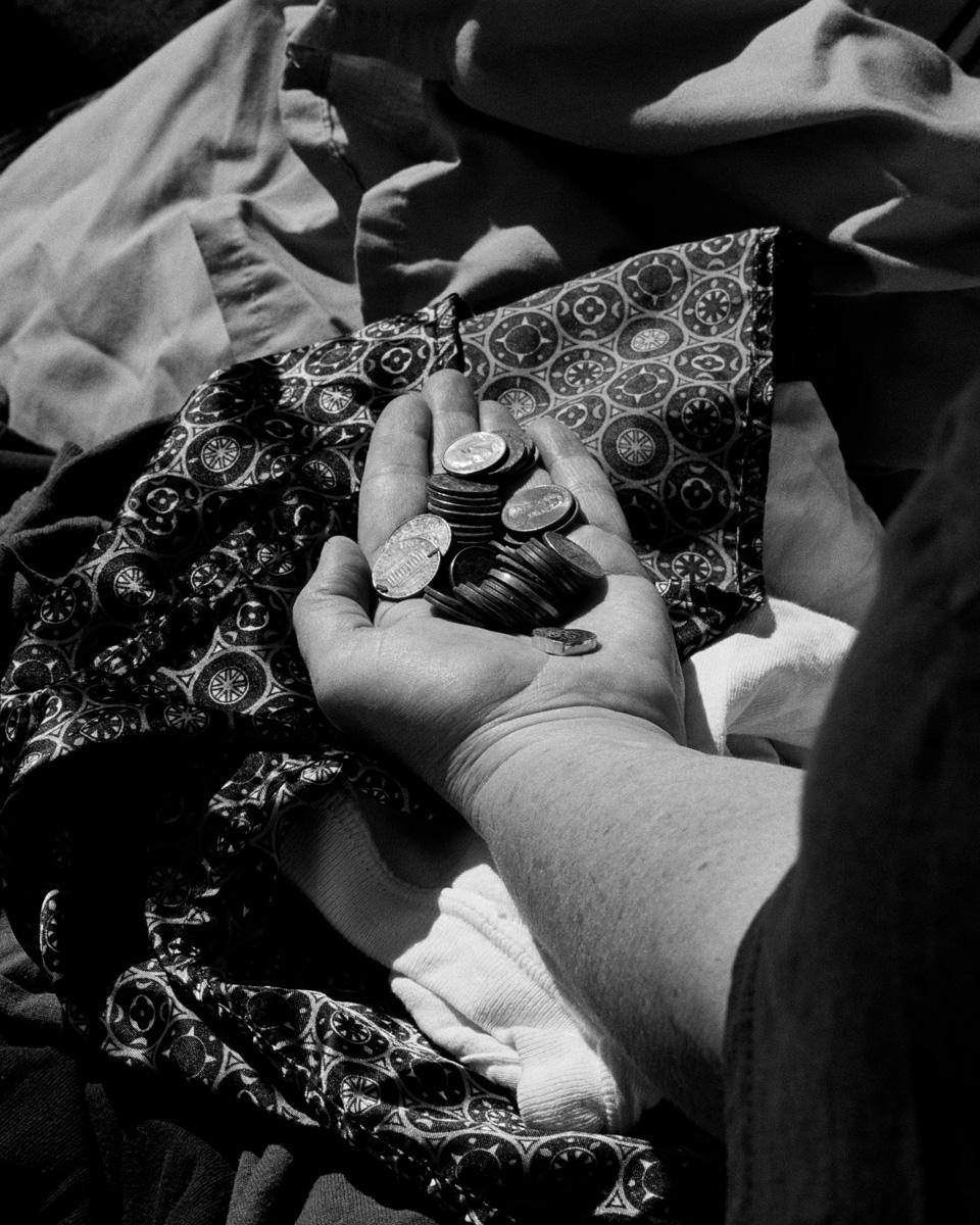 Lindley Warren Mickunas Maternal Sheet C41magazine Photography 10
