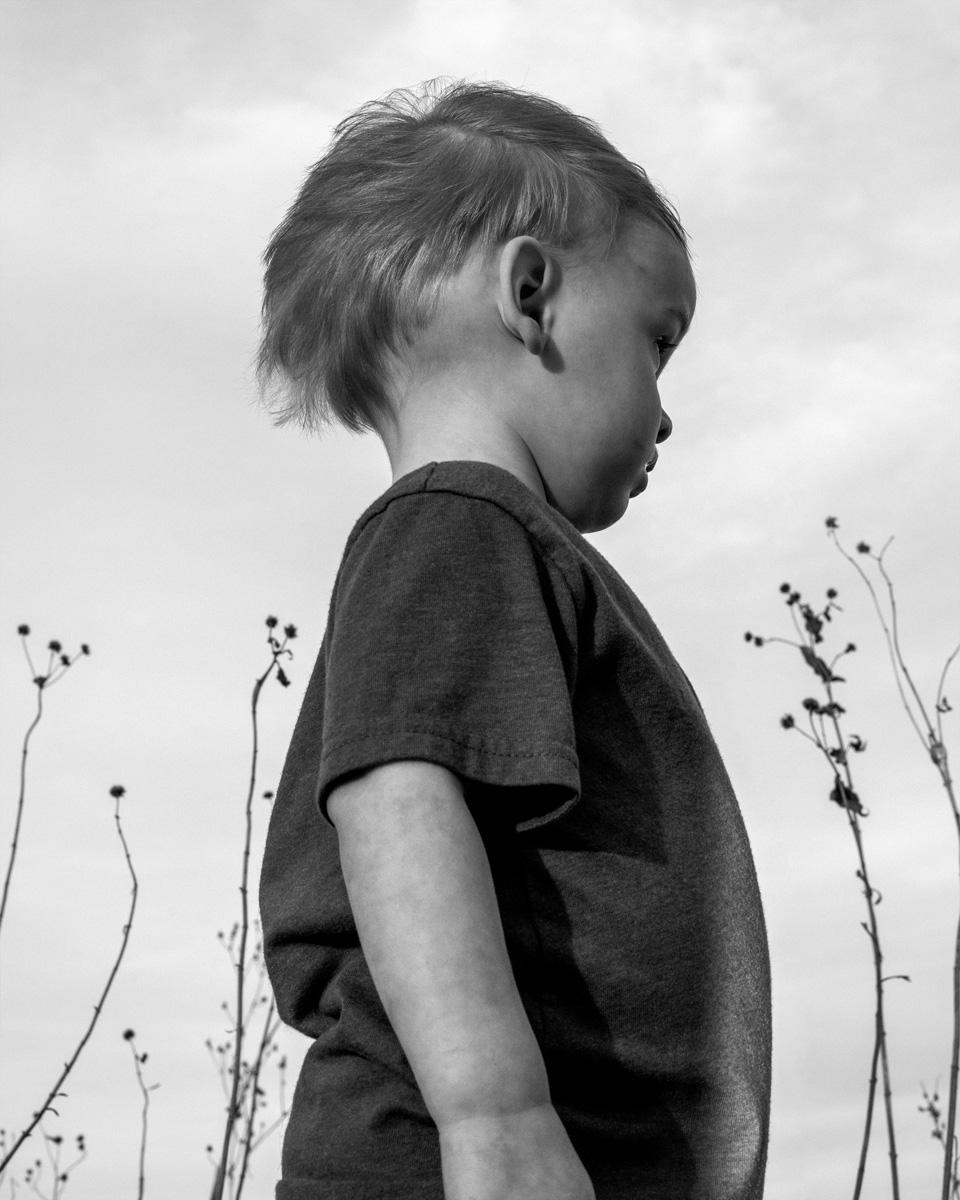 Lindley Warren Mickunas Maternal Sheet C41magazine Photography 11