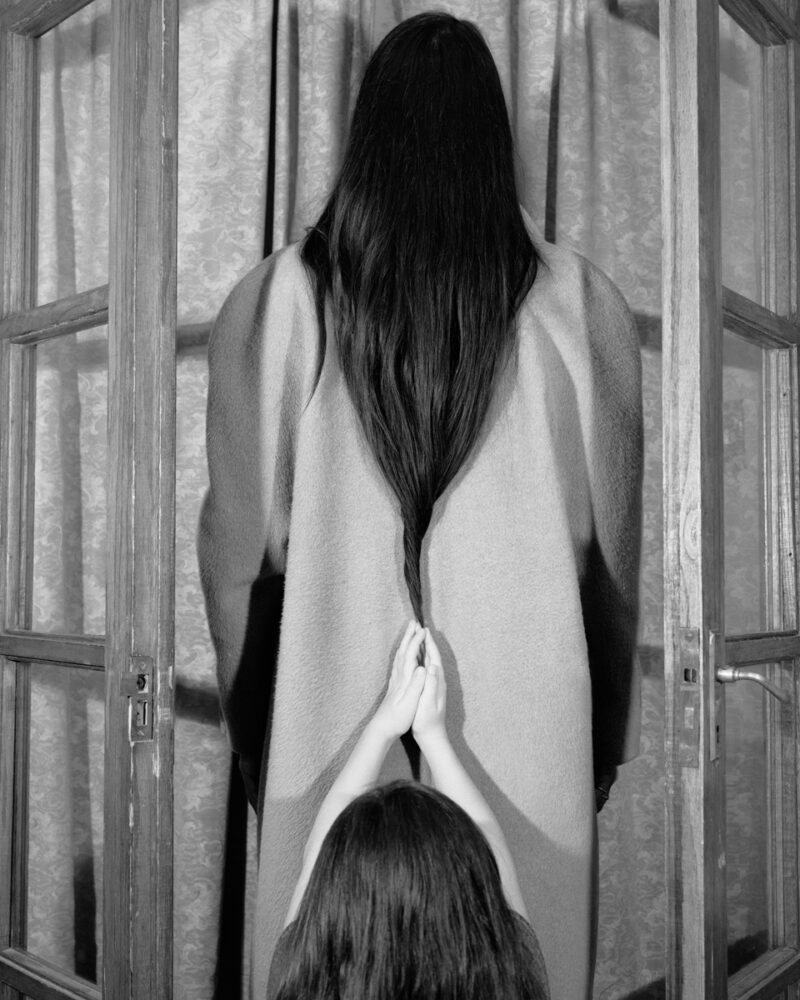 Lindley Warren Mickunas Maternal Sheet C41magazine Photography 2
