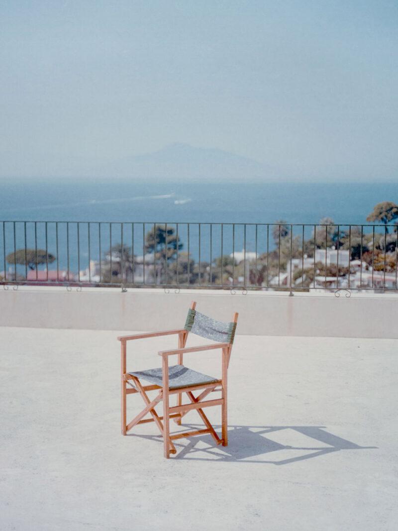 Capri By Francesco Villa