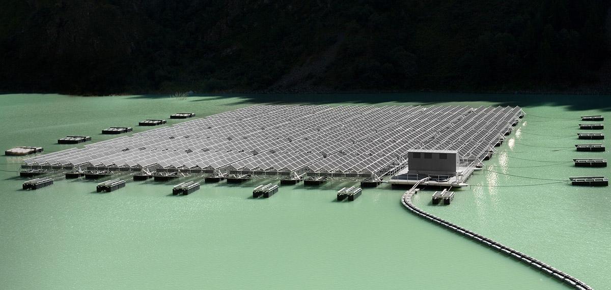 01 PVC Floating Technology