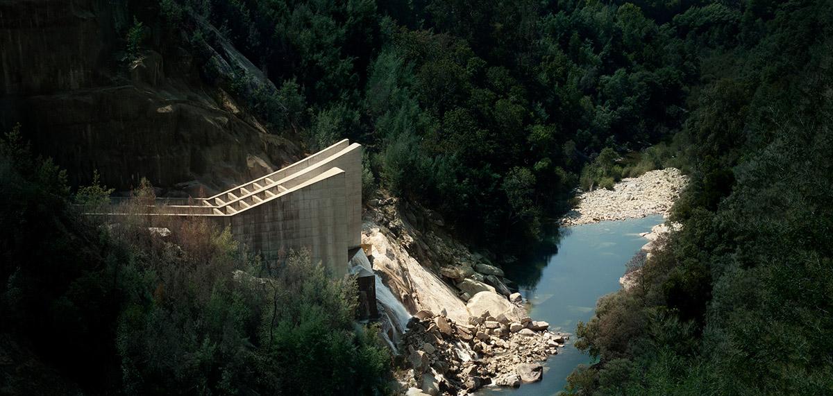 4 Dam Canicada