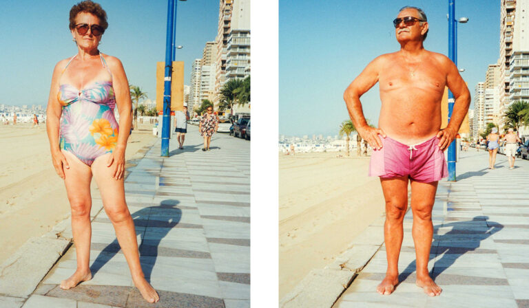 Erik Kessels looks into couples' photographic rituals