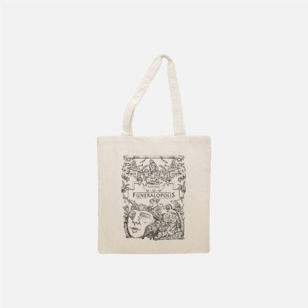 Funeralopolis Bag