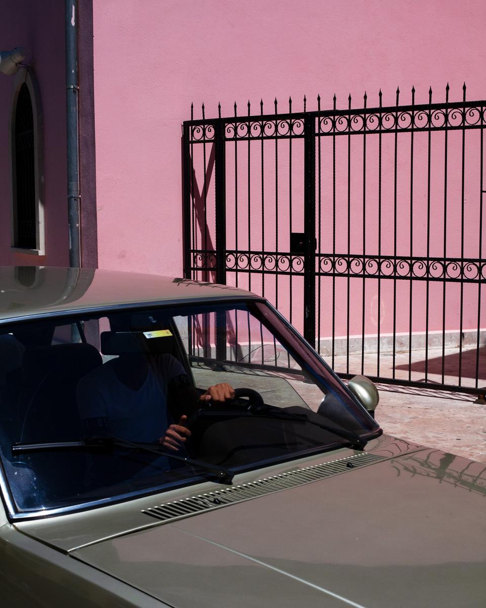 Julien Babigeon YAZ C41magazine Photography 9