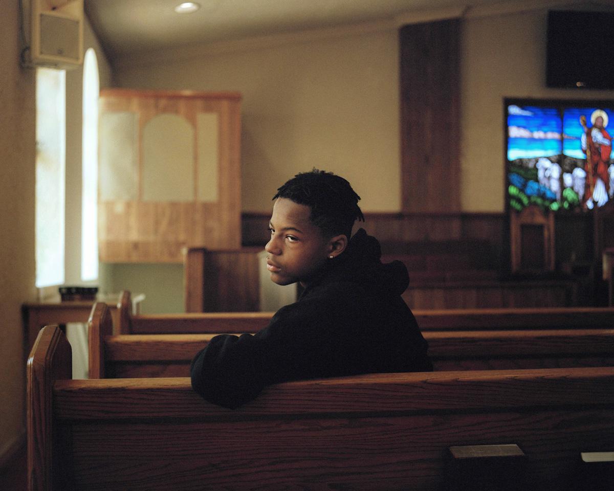 Nate Palmer Petworth C41magazine Photography 8