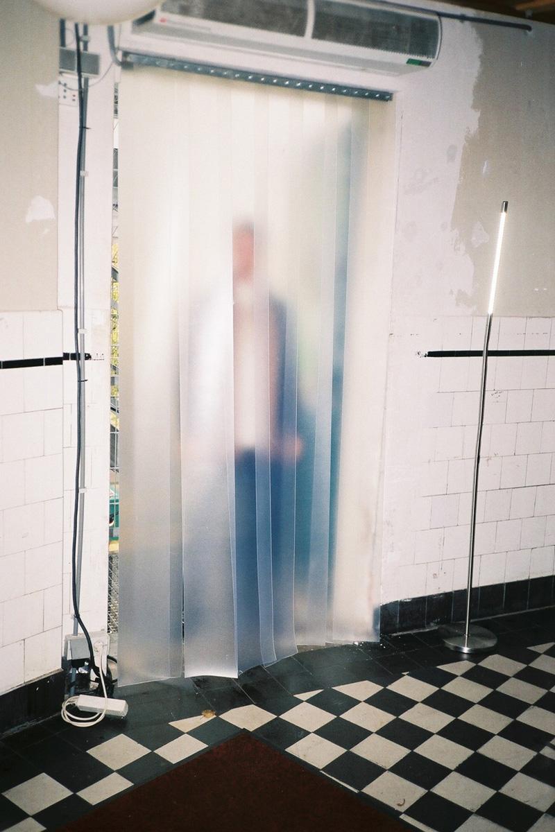 Zoie Kasper Open Sesame C41magazine Photography 3